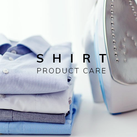 How To Take Care Of Your Shirt