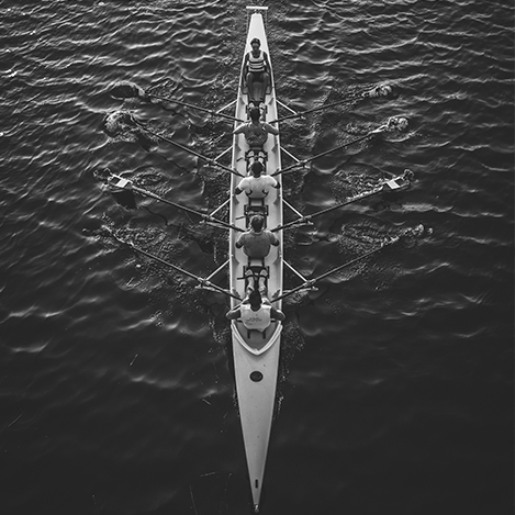 The Henley Royal Regatta is a unique event