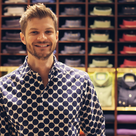Jim Chapman's Bespoke Journey