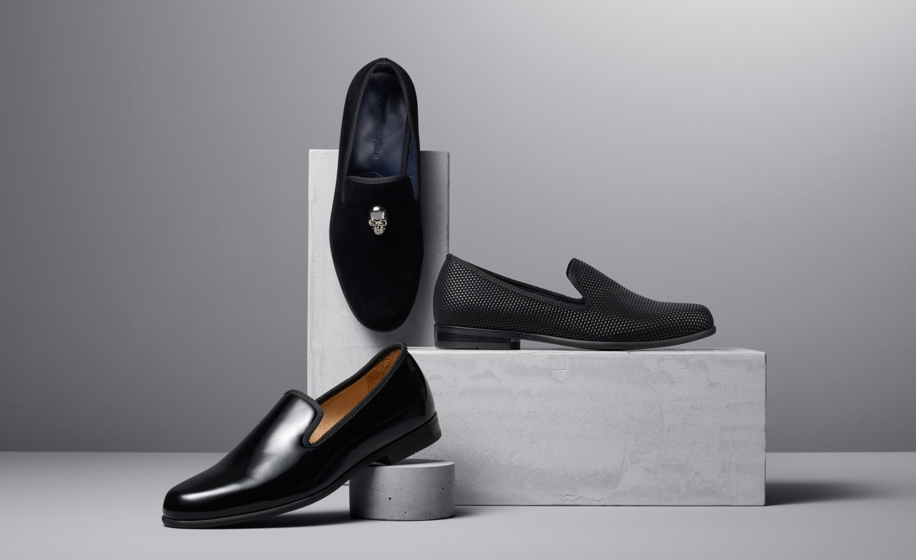 Duke and Dexter OPUS loafers
