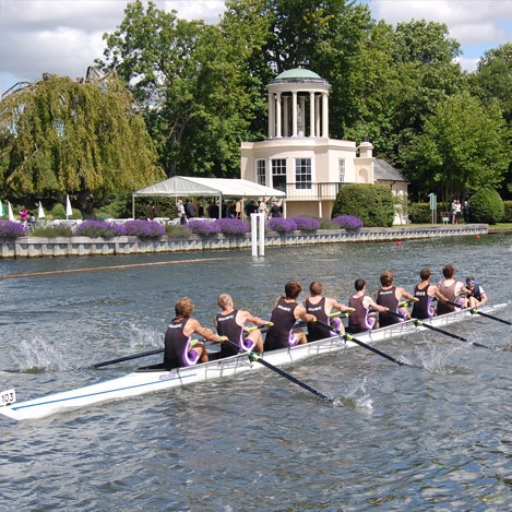 The Royal Henley Regatta | Rowing Haven