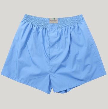 4 Boxer Shorts for £100