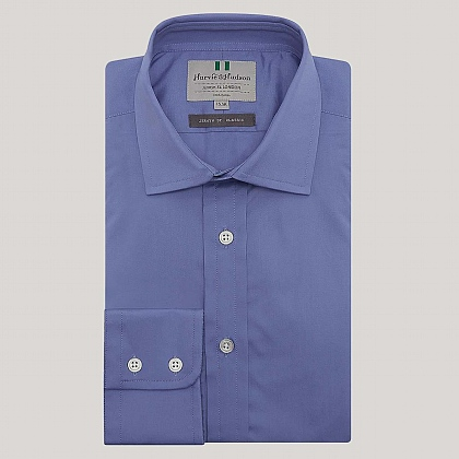 Pacific Poplin Button Cuff Classic Fit Shirt