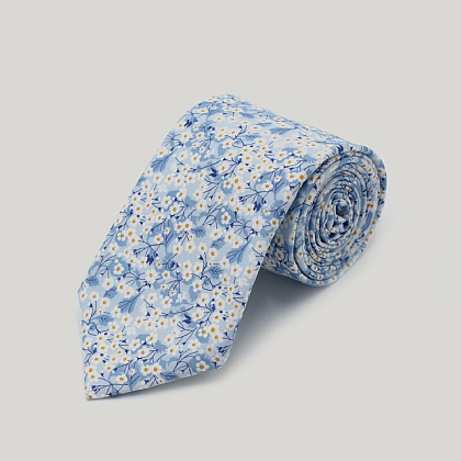 Liberty Print Misti Valeria Cotton Tie