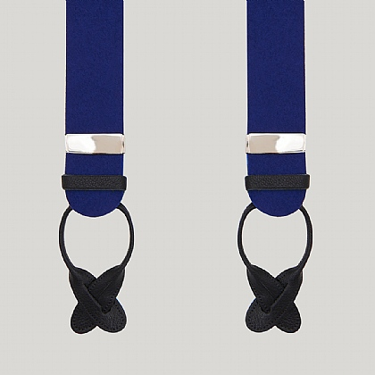 Royal Box Cloth Braces